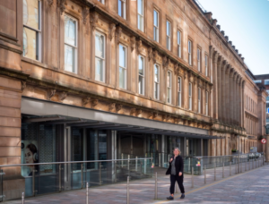 As Doors Reopen in Glasgow's City Centre, Will an Ambitious Plan for the Area be Realised?